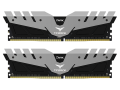 TEAMGROUP T-Force Dark DDR4 16GB (8GBx2) 3200 Gray