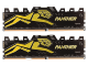 Apacer Panther DDR4 16GB(8GBx2) 2666 Golden