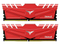 TEAMGROUP T-Force Dark Z DDR4 64GB (32GBx2) 3600 Red
