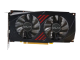 GALAX GTX 1060 OC 6GB REDBLACK version