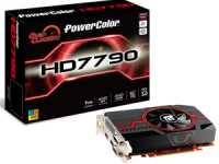 POWER COLOR HD7790 OC