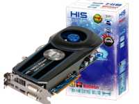 HIS HD7850 Ipower IceQ