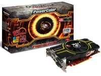 POWER COLOR HD7870 Edition OC