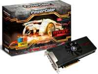 POWER COLOR HD7870 MYST
