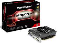 POWER COLOR R7 250 OC