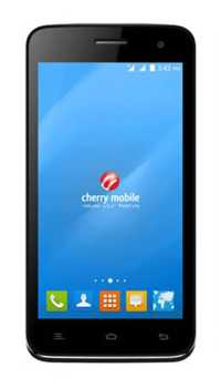 Cherry Mobile Smile H910
