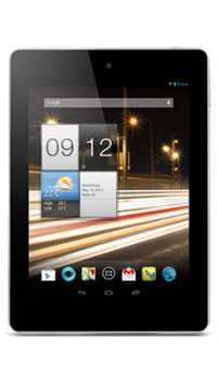 Acer Iconia A1-810 WIFI