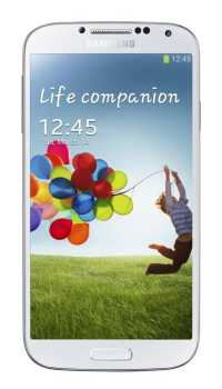 Samsung Galaxy S4 LTE Advance