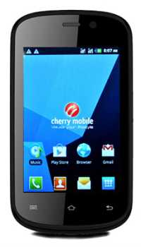 Cherry Mobile Spark TV