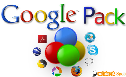 googlepack copy
