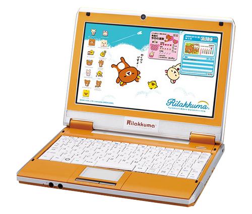 rilakkuma-netbook-1