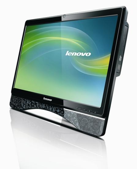 Lenovo C300 All in One desktop