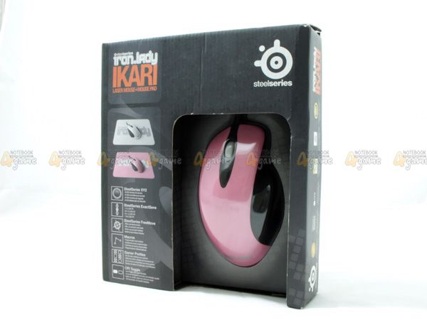 SteelSeries Ikari Laser Mouse (1)