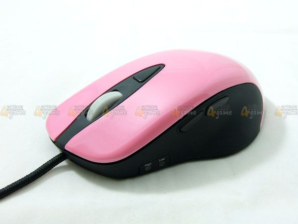 SteelSeries Ikari Laser Mouse (10)