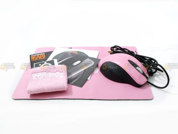 SteelSeries Ikari Laser Mouse (3)