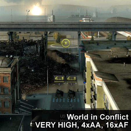 World in Conflict 2