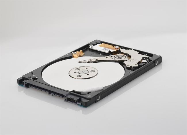 ซีเกทเปิดตัวฮาร์ดไดรฟ์ขนาด 2.5 นิ้วที่บางที่สุดในโลกสำหรับเครื่องคอมพิวเตอร์แล็ปท็อปชนิดบาง