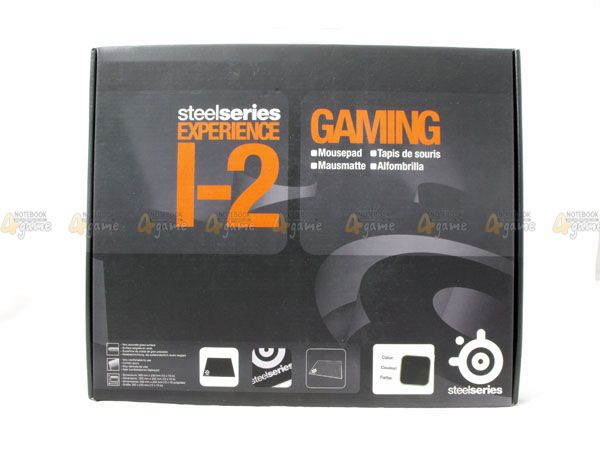 SteelSeries Experience I-2 Gaming Mouse Pad (2)