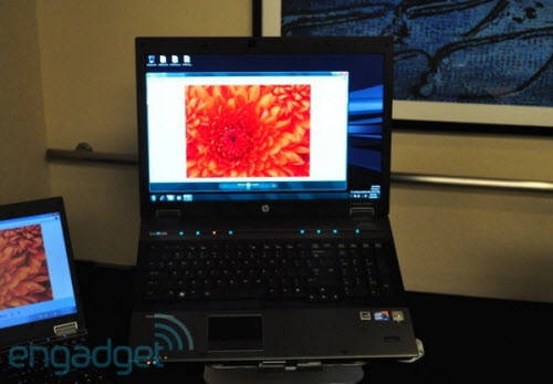 EliteBook8740w