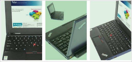 ThinkPad Mini10