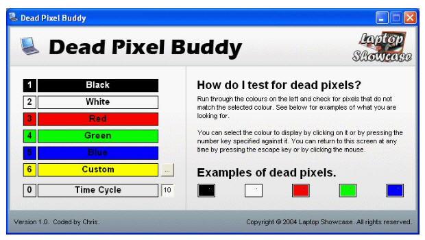 dead-pixel