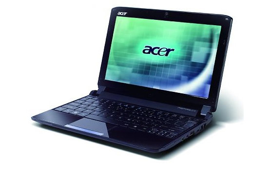 Acer Aspire One 532h 550
