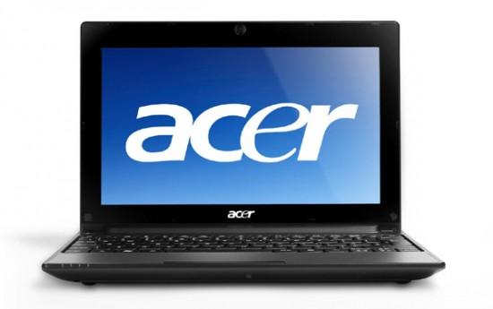 01 01 Acer Aspire One AO522 พร้อม AMD Fusion