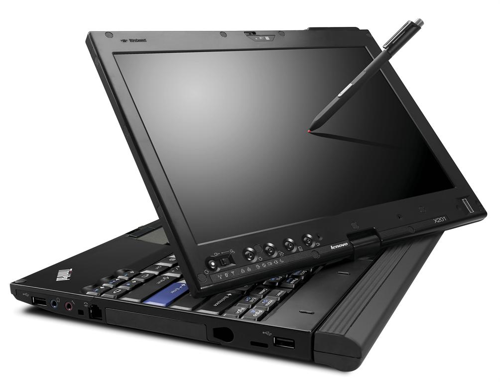Performance Matters: Lenovo Designs  Fastest Ultraportable Laptop1, Smart Business Tablet PC and New  ThinkCentre Desktops for 2010 PC Refreshes