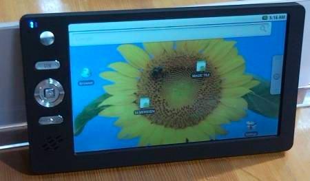 002-1 เอามาโชว์แล้วที่อินเดีย Tablet ราคา 1,200 ออกรายการกันให้เห็นไปเลย