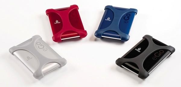 004 Iomega เริ่มออกจำหน่ายฮาร์ดดิสก์ USB3.0 และสัญญาอีกด้วยว่าจะให้ราคาเรื่องเหมือน USB2.0