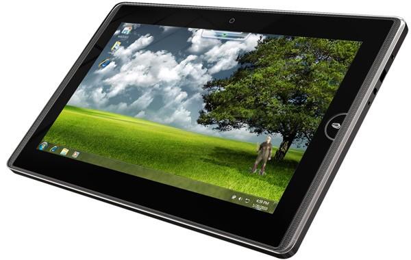 005-1 Asus ตั้งราคา Eee Pad ใช้ Android ทั้ง 10 นิ้ว และ 8 นิ้ว
