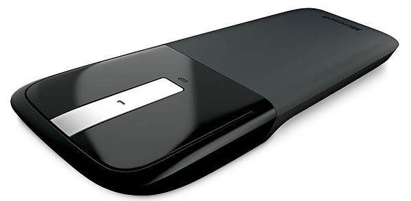 006-2 Microsoft Arc Touch Mouse ปล่อยออกมาขายแล้วหรือ
