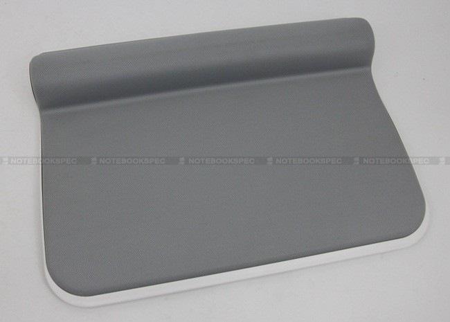 009 Choiix Comforter Lapdesk ความสบายในทุกท่าทาง