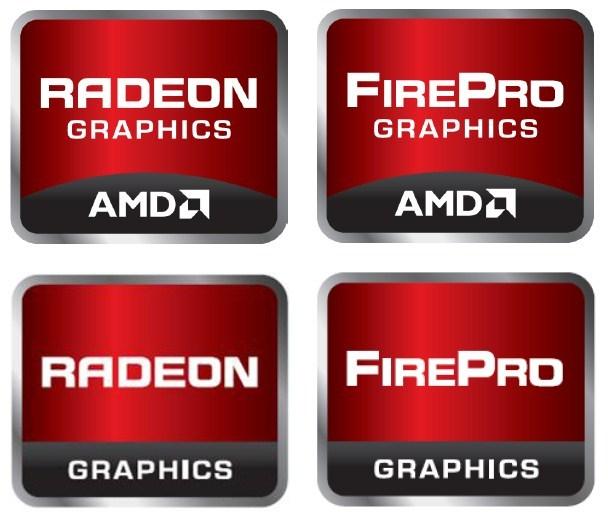 01-01 AMD จบชีวิต ATI เรียบร้อย รุ่นใหม่ออกมาบอกเลยข้าคือ AMD เต็มตัว