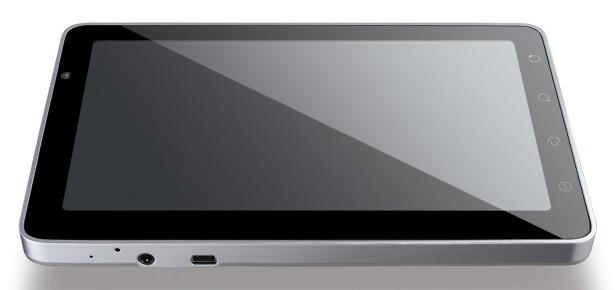 01-01 Viewsonic ViewPad กลายเป็นเปลี่ยนร่าง OlivePad มาหรือเปล่า