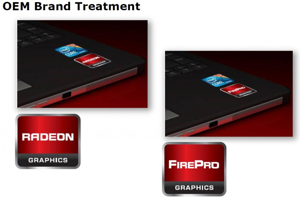 01-02 AMD จบชีวิต ATI เรียบร้อย รุ่นใหม่ออกมาบอกเลยข้าคือ AMD เต็มตัว