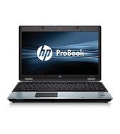 010-1 HP ProBook 6550b ออกวางจำหน่ายแล้ว เหมาะสำหรับคนทำธุรกิจ