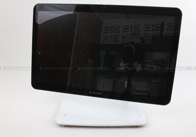 010 Lenovo A300 NotebookSpec Review