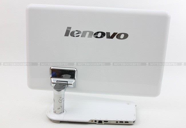 017 Lenovo A300 NotebookSpec Review