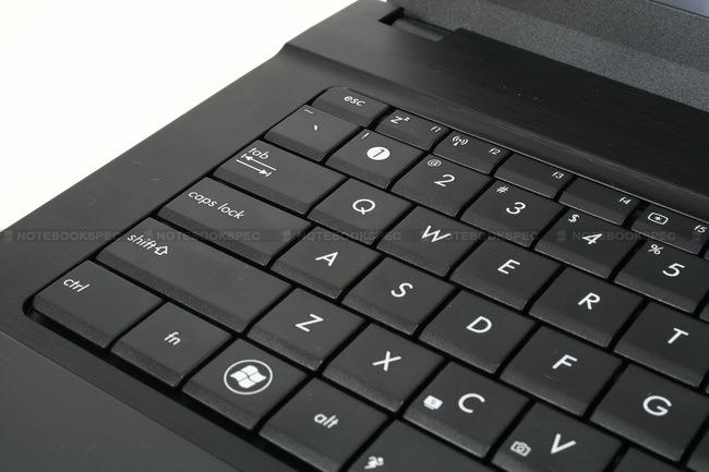 019 Asus P42J NotebookSpec Review