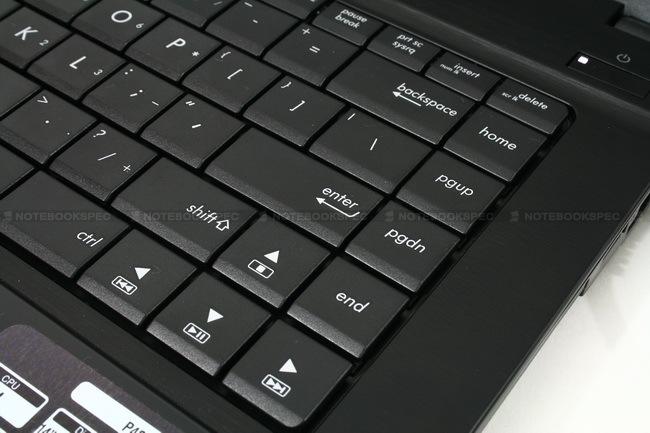 021 Asus P42J NotebookSpec Review