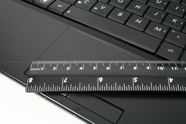 023 Asus P42J NotebookSpec Review
