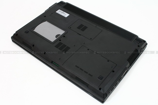 030 Asus P42J NotebookSpec Review