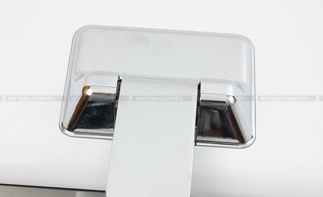 030 Lenovo A300 NotebookSpec Review