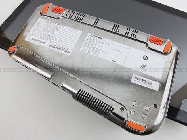 031 Lenovo A300 NotebookSpec Review