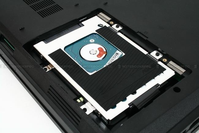 032 Asus P42J NotebookSpec Review