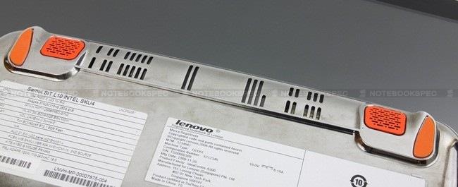 033 Lenovo A300 NotebookSpec Review