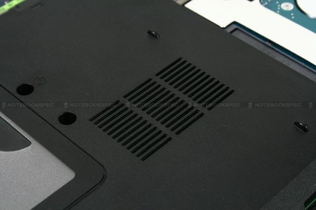 034 Asus P42J NotebookSpec Review