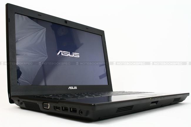 047 Asus P42J NotebookSpec Review