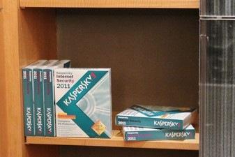 061 งานเปิดตัว Kaspersky2011
